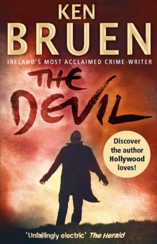 Jack Taylor 08 - The Devil (2010) - Ken Bruen