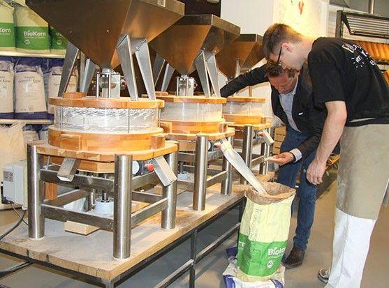 Bakerymarket.nl | Van bling bling terug naar de basis!