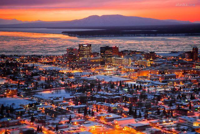 Anchorage Http Www Lj Travel Home Cfm Legendaryjourneys Travel Alaska Vacation Alaska