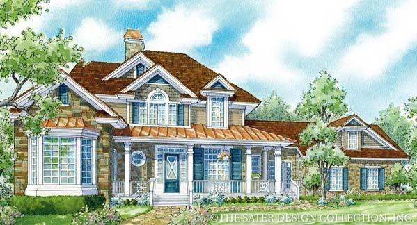 Sater Design 39 S Aveline Home Plan From Our Farmhouse