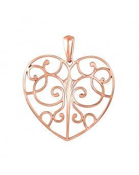 Beautiful Heart Pendant