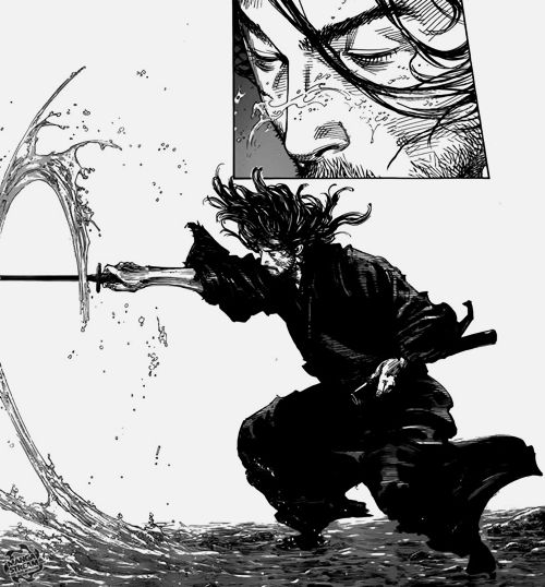 1000 Ideas About Vagabond Manga On Pinterest