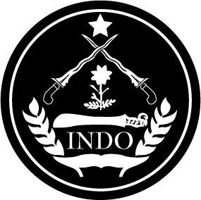 Indo people, short for Indo-European people, are a Eurasian people of mixed European and indigenous Indonesian ancestry originating from the Southeast Asian region that became the Dutch East Indies (now: Indonesia), and their descendants. They are the largest ethnic minority in the Netherlands