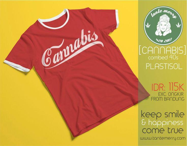 Cannabis Tees