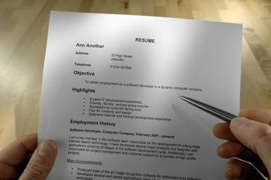 How to Explain a Demotion in a Resume and Cover Letter