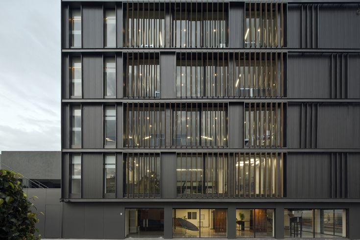 Gallery - Renovation of México Fortius Office Building / ERREqERRE Arquitectura y Urbanismo - 4