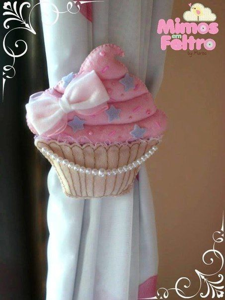 52 best cojecortina images on pinterest fabric dolls - Como hacer cortinas ...