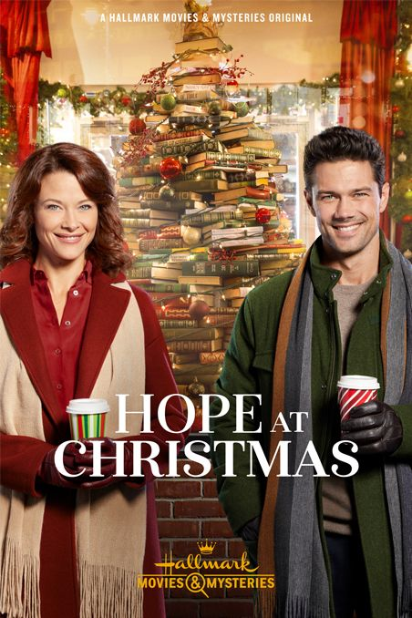 Thrilled to find out Hallmark Christmas Movies has our very own