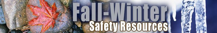 The Naval Safety Center seasonal resources page is up and running! Are you preparing for a fall/winter or holiday safety standdown? Get your presentations, safety tips, videos, statistics, posters, and much more online. Visit http://www.public.navy.mil/comnavsafecen/Pages/media/seasonal/index.aspx to browse and link to Navy campaigns, suicide awareness and prevention, safety publications, and resources from our safe-community partners. Help us promote risk management by submitting your…