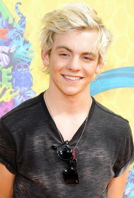 Congrats! your best friend is Ross Lynch | Who are you from R5 - Quiz | Quotev