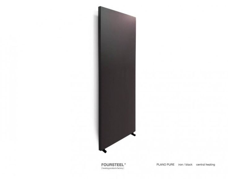 FOURSTEEL - Plano Pure 2x for living area