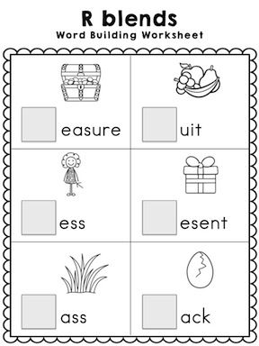 1000+ images about Blends and Digraphs on Pinterest   Consonant ...