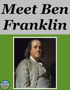 quick biography of benjamin franklin A short biography on benjamin franklin, who's been famously called the first citizen of the 18th century a man of many trades, franklin is famous for poor.