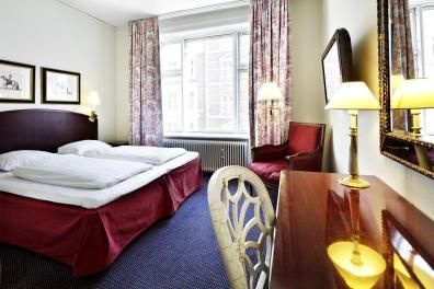 First Hotel Excelsior - book your stay at Hotel.dk