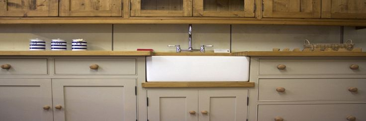 Transform your kitchen with something special. Piggeries Furniture brings you handmade kitchen in the UK.
