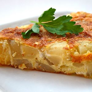 Omelete de forno, o cheat code mais legal das marmitas!