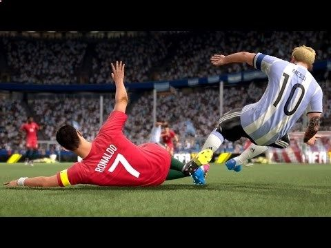 www.fifa-planet.c... - Argentina Vs Portugal Cup Final FIFA 17 World Class Gameplay (PS4, PS3, XBox1, XBox360, PC) Argentina Vs Portugal Cup Final FIFA 17 World Class Gameplay (PS4, PS3, XBox1, XBox360, PC) ^HELP ME HIT 10K SUBSCRIBERS^ ..IF U LIKE THE CONTENT.. …….PLEASE DO SUBSCRIBE…… Escape reality and play games. You can play FIFA 15,16,1