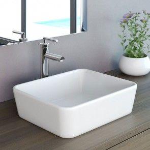 Waschbecken eckig  Die besten 25+ Waschbecken eckig Ideen auf Pinterest | Waschbecken ...