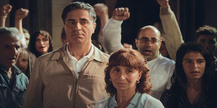 Une histoire de fou, un film de Robert Guédiguian : Critique