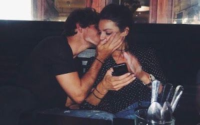 Real Housewives Of Cheshire Star Missé Beqiri Gushes About Her 'Love' For Boyfriend Jake Hall On Instagram!