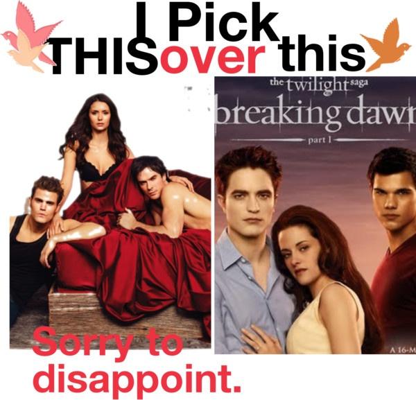 """""""Vampire Diaries Always"""" by singlemom on Polyvore"""