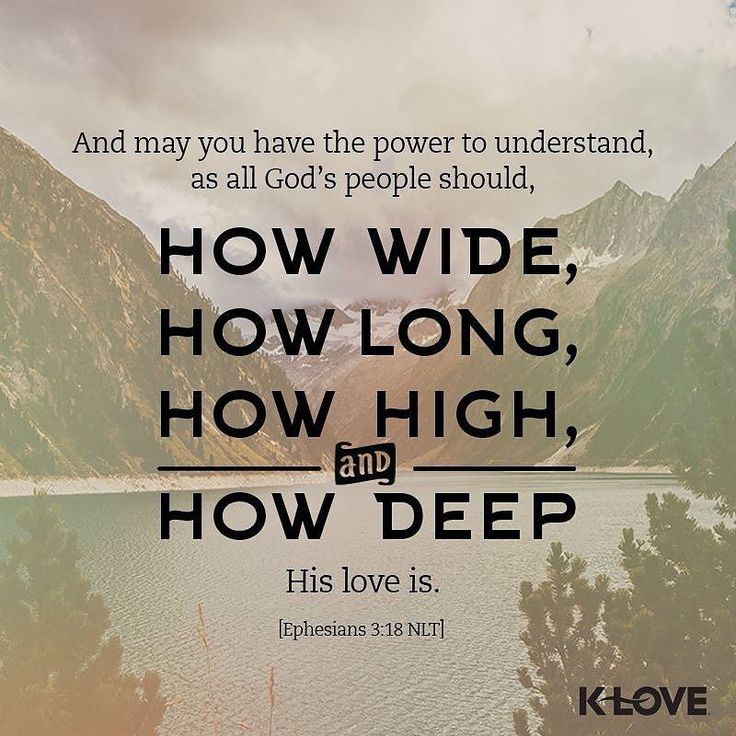 ENCOURAGING WORD via @kloveradio  that Christ may dwell in your hearts through faith; that you being rooted and grounded in love may be able to comprehend with all the saints what is the width and length and depth and height to know the love of Christ which passes knowledge; that you may be filled with all the fullness of God. Ephesians 3:17-19 NKJV  http://ift.tt/1H6hyQe  Facebook/smpsocialmediamarketing  Twitter @smpsocialmedia