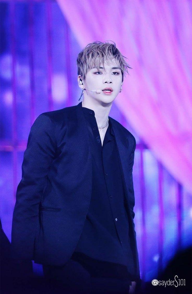 Kang Daniel Produce 101 SS2