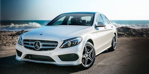 See how you can thoroughly individualize new 2015 Mercedes C-Class