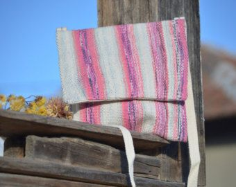 ROZALIA HANDWOVEN BAG crossbody bag messenger bag handmade bag tote cotton woven manual -    Edit Listing  - Etsy