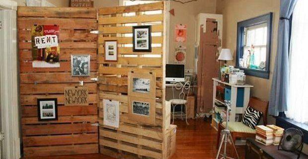 Fotos palets de madera para hacer muebles reciclados para - Palets muebles reciclados ...