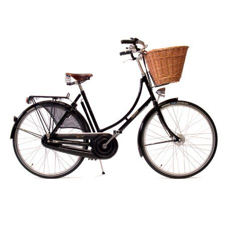 Princess Sovereign | Vintage Ladies Bike | Pashley