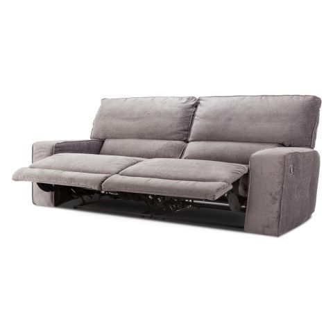 Denver 3 Seater Recliner Sofa – Next Day Delivery Denver 3 Seater Recliner Sofa