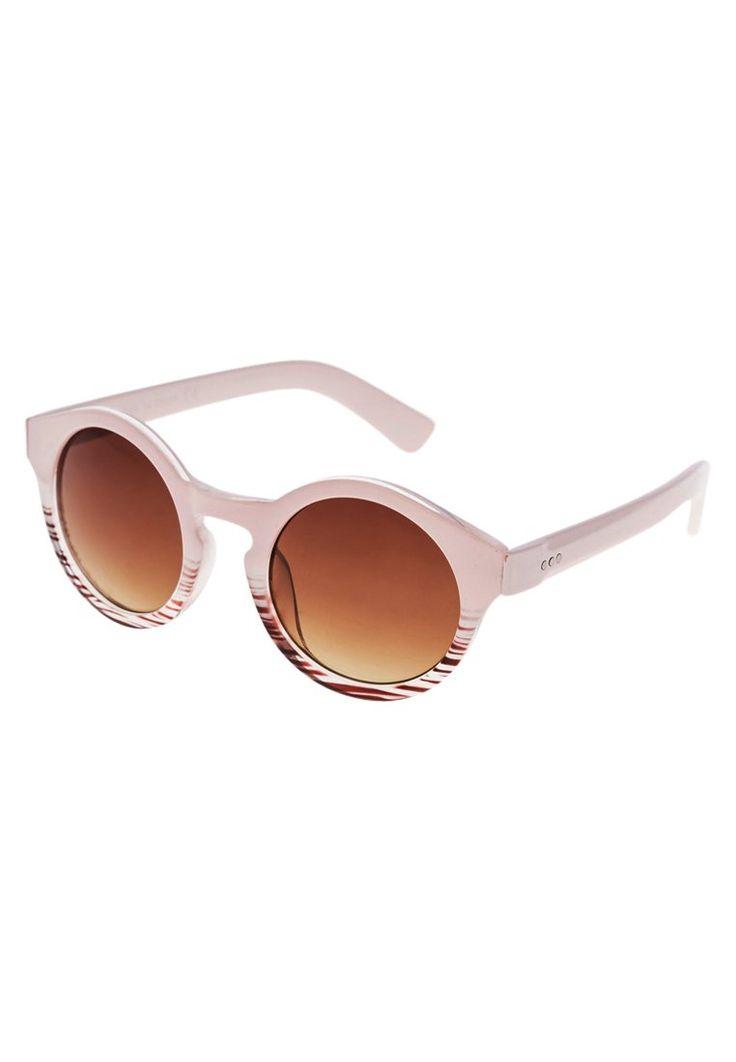 mint&berry Okulary przeciwsłoneczne rose/purple