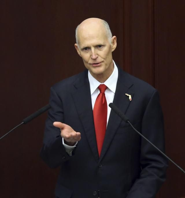 Gov. Rick Scott and other top Florida Republicans frequently complain about government spending, but they have quietly spent more than $237 million on private lawyers to advance and defend their agendas, an Associated Press investigation has found.