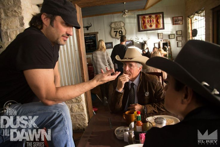 17 Best Images About From Dusk Till Dawn On Pinterest -4551