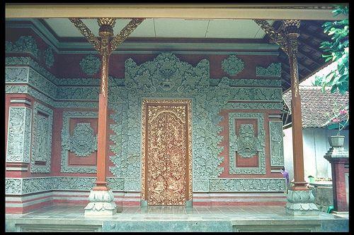 Indonesië - Bangkok 1973