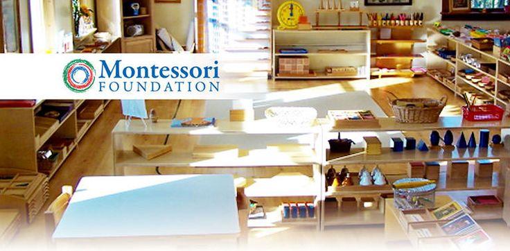 Montessori Parents | Montessori Parenting