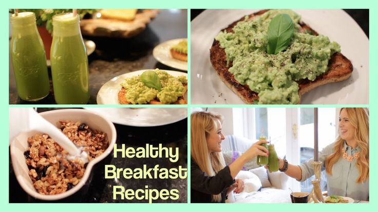 Three of my favourite recipes for healthy, filling breakfasts for the new year! My homemade pistachio & blurberry granola, avocado on toast with a twist and ...