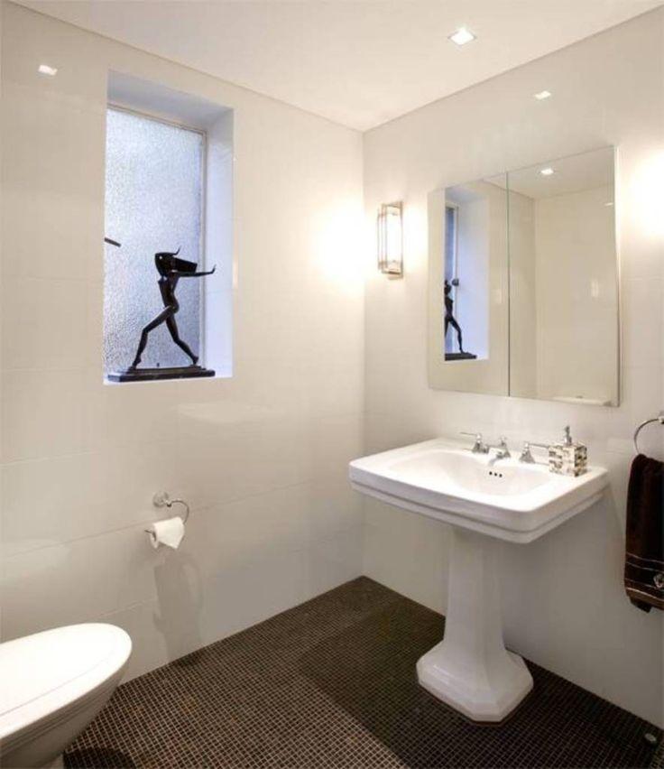 Bathroom Lighting Recessed Spotlights
