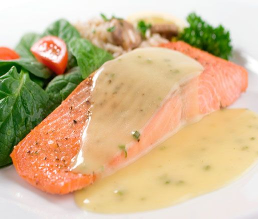 Classic Beurre Blanc Recipe: 191 Best Images About James Beard's Recipes On Pinterest