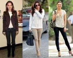 How To Dress a Short Torso 10 Petite Fashion Tips