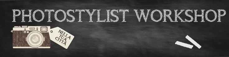 photostylist workshop