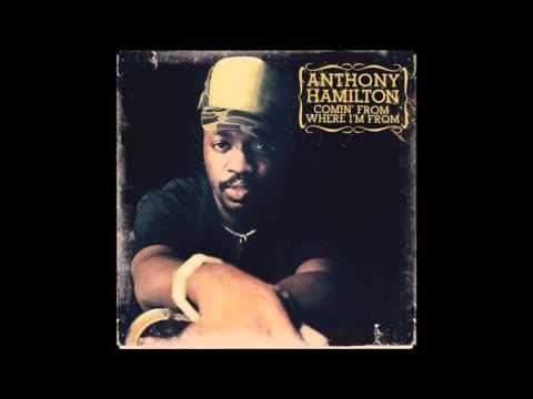 Anthony Hamilton \ LaToiya Williams - My First Love - YouTube - new blueprint 2 on itunes