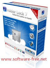 Folder Lock 7 Crack Full With Patch is Here