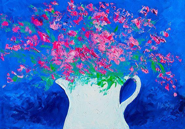 Flower Paintings  #flowerpaintings #abstractart #stilllife #flowerart #paintingsofflowers  #canvasart #wallart