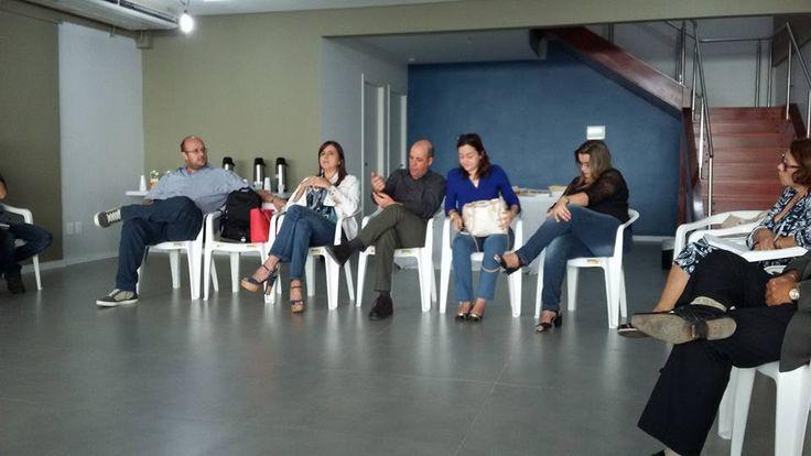14-08-2015 BSB - abertura por Bruna Pinheiro, Presidente da AGEFIS