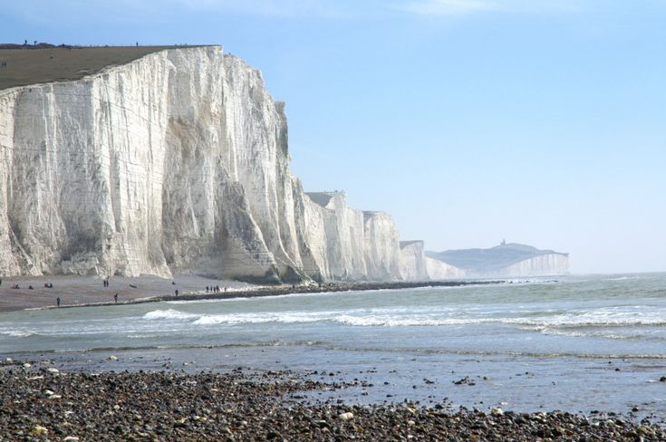 Seven Sisters Country Park, East Sussex, United Kingdom