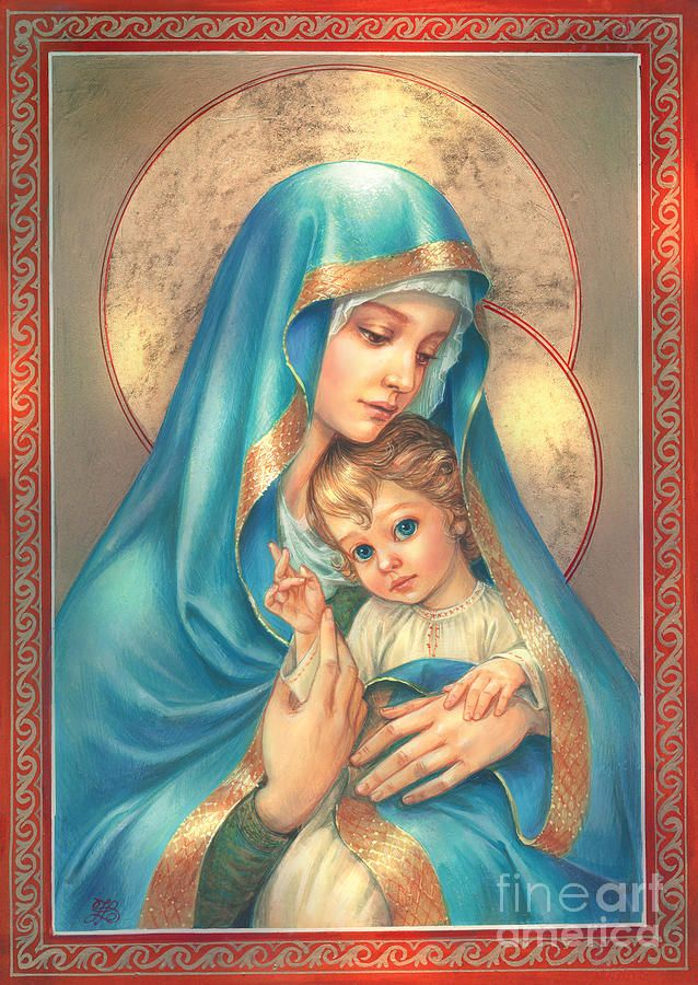 Mother of God, Theotokos