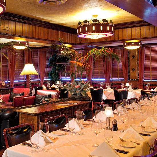 The best historic steak houses across the nation include Keens in New York City, famous for its mutton chop with house-made mint jelly and House of Prime Rib in San Francisco, where diners choose from five different cuts of prime rib.