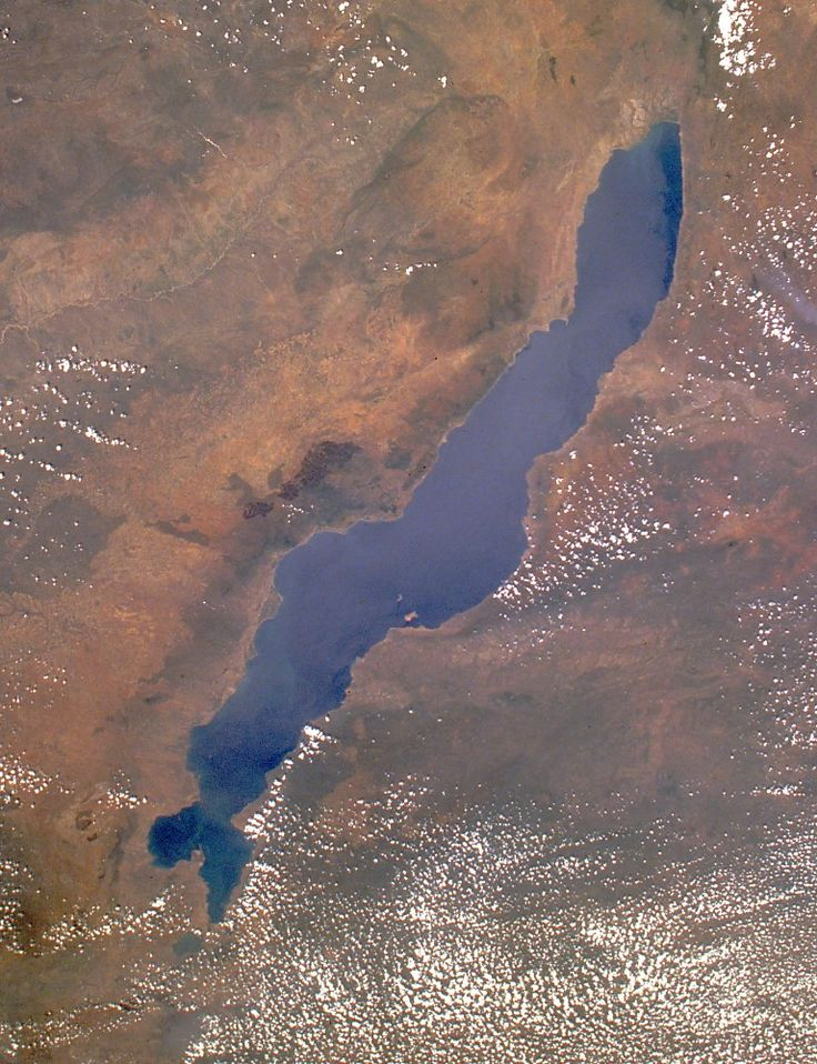 Geologists publish new details about evolution of East African Rift Valley